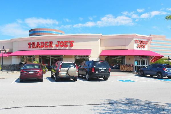 Trader Joe's, Omaha, NE.