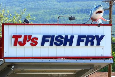 TJ's Fish Fry
