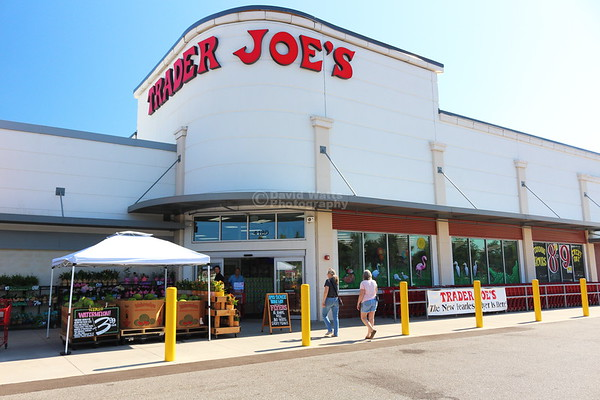 Trader Joe's, Jacksonville Beach, Florida