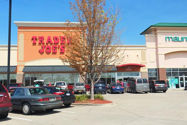 Trader Joe's, West Des Moines, Iowa
