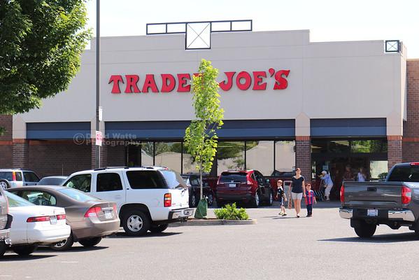 Trader Joe's Store Vancouver, WA