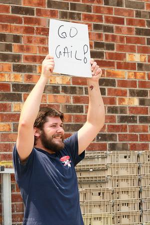 Go Gail!