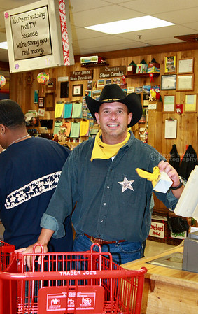 Glenn is a (singing) cowboy, shown here rounding up another cart. Img_0547_1