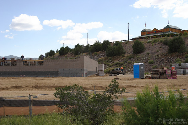 Prescott Store Construction