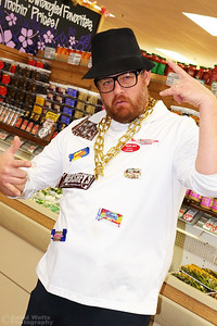 Candy Rapper Mike (Before)
