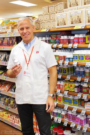 Jimmy Pharmacist (Before)