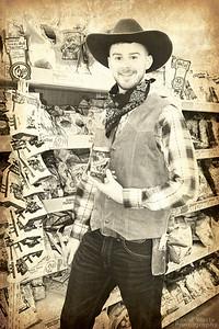Alex Cowboy (test edit)