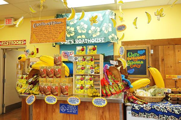 Banana Day May 17th