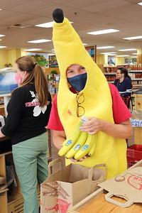 Laura - Banana Day May 17th