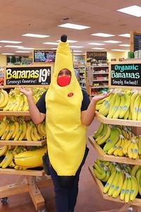Giselle - Banana Day May 17th