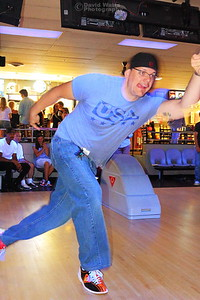 Brent's Perfect Bowling Style
