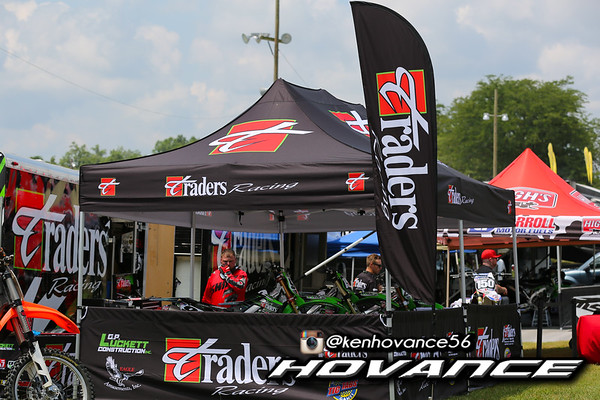 Traders Racing Budds Creek Nationals 2014