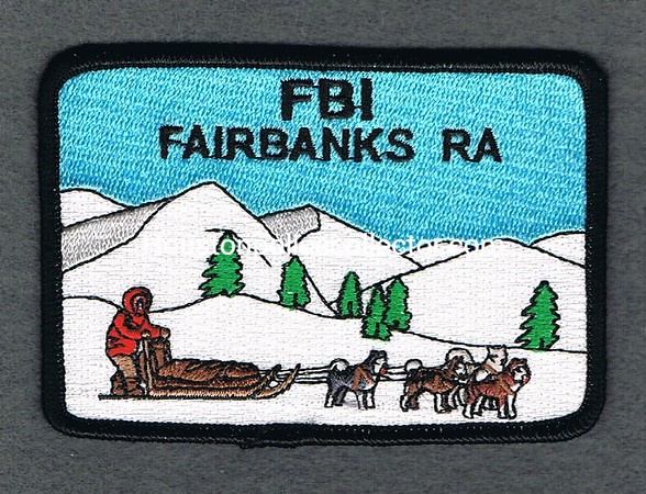 FBI FAIRBANKS VW