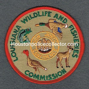LOUISIANA WILDLIFE AND FISHERIES COMMISSION