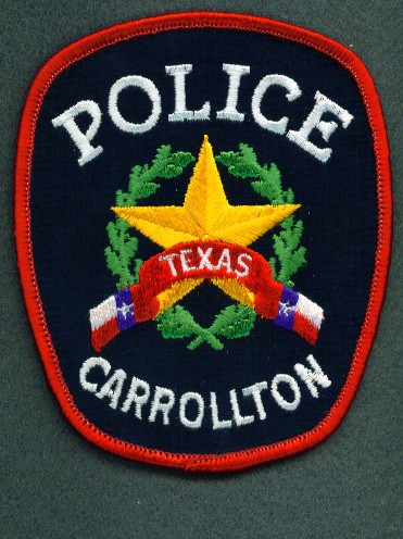 Texas PD Traders C