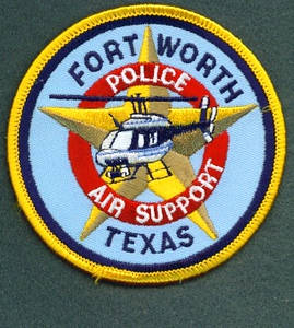 FORT WORTH 110 AIR SUPPORT