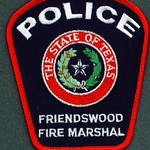 FRIENDSWOOD 210 FIRE MARSHAL 2