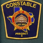 CONSTABLE PCT 2 11