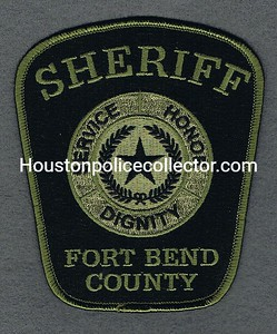 FORT BEND GREEN