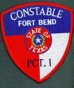 CONSTABLE PCT 1 13