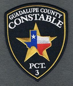 CONSTABLE PCT 3 13