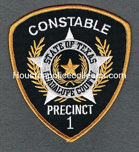 GUADALUPE CONSTABLE PCT 1