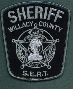 WILLACY 21