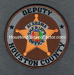 HOUSTON COUNTY AL DEPUTY BP