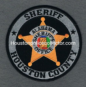 HOUSTON COUNTY AL SHERIFF BP