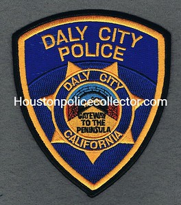 CA DALY CITY
