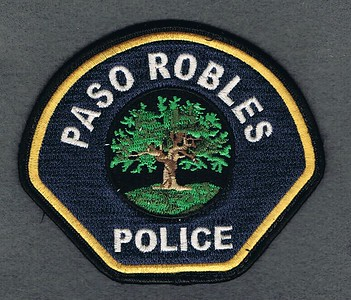 PASO ROBLES USED