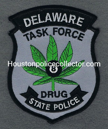 DSP DRUG TASK FORCE