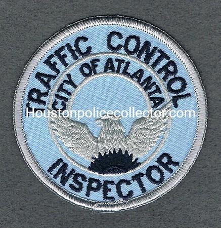 GA ATLANTA TRAFFIC CONTROL INSPECTOR