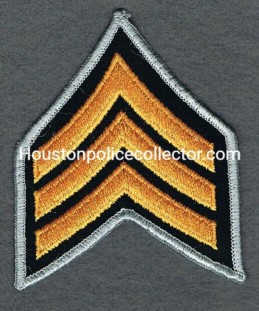GA ATLANTA SGT STRIPES