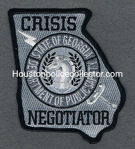 GA DPS CRISIS NEGOTIATOR