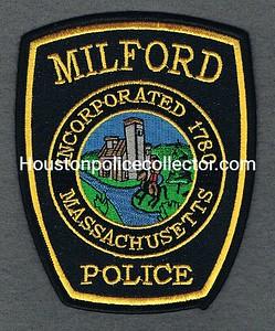 MA MILFORD