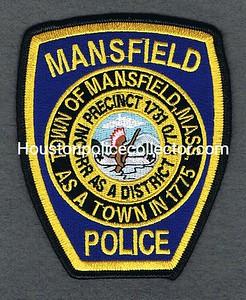 MA MANSFIELD
