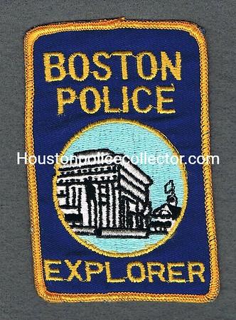 BOSTON EXPLORER 1