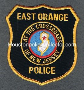 EAST ORANGE NJ