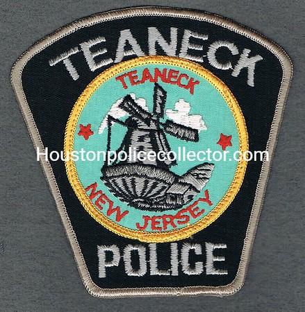 TEANECK NJ