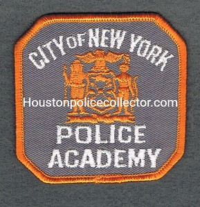 NYPD ACADEMY