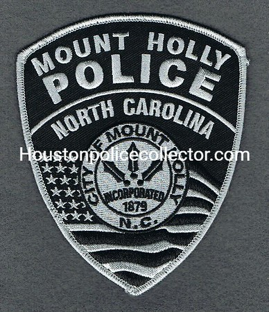 MOUNT HOLLY NC 2