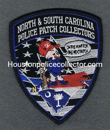 NORTH SOUTH PATCH COLLECTORS