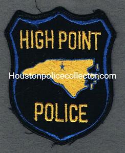 HIGH POINT NC