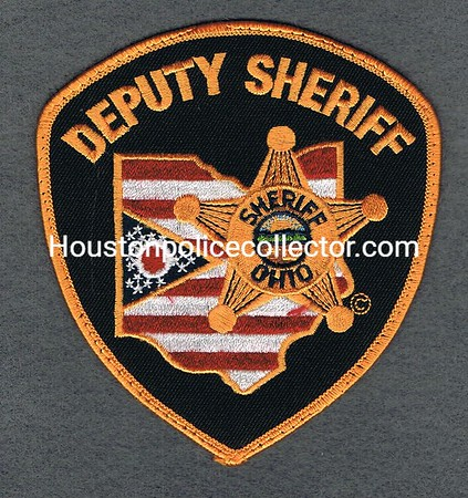 DEPUTY SHERIFF OH
