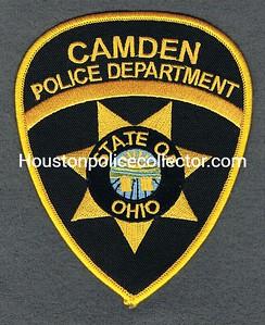 CAMDEN OH