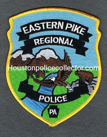 EASTERN PIKE REGIONAL PA