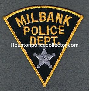 MILBANK SD
