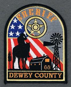 DEWEY COUNTY 3