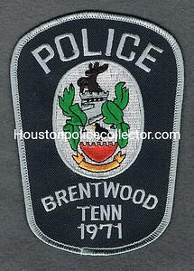 BRENTWOOD TN